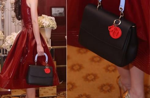 Ngắm nhìn bộ sưu tập túi xách hàng hiệu của Hồ Ngọc Hà